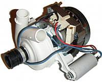 Двигатель рециркуляции 45W для посудомоечной машины Indesit Индезит Ariston Аристон 083478, C00083478