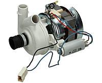 Двигатель циркуляционный  220V 60W для посудомоечных машин Indesit Индезит 076627, C00076627