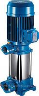 Foras Water Pumps (Форас) P 7V, P 9V - Многоступенчатый вертикальный насос