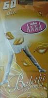 Детские колготки для танцев BALETKI 60den TM ANNA