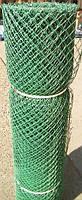 Пластиковая Изгородь (1.5м. х 30м.) (Ячейка ромб 50х50)