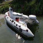 Лодки надувные из пвх Kolibri