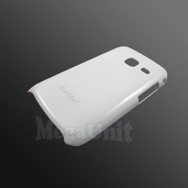 Hollo Пластиковый чехол Samsung S6102 Galaxy Y duos