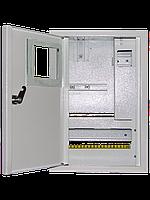 Шкаф монтажный распределительный внутренний ШМР–1Ф–10А-В УЗО
