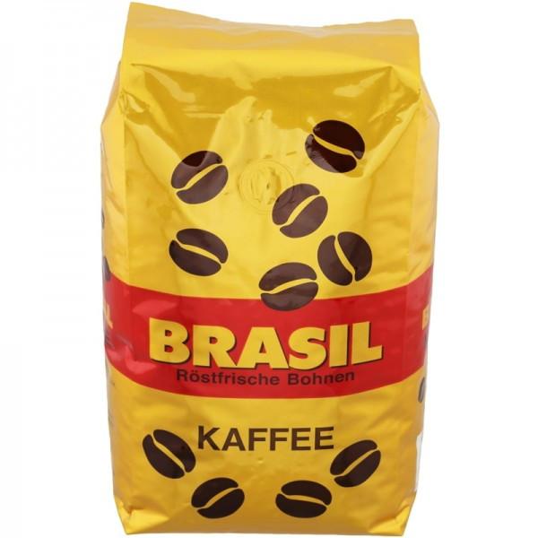 Кава в зернах Alvorada Brasil 500г