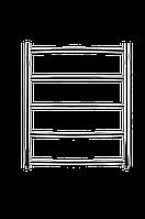 Водяной полотенцесушитель Марио Классик HP 650х430/400