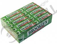 Жвачки Brooklyn Chlorophyll (Мятные) 20 шт.
