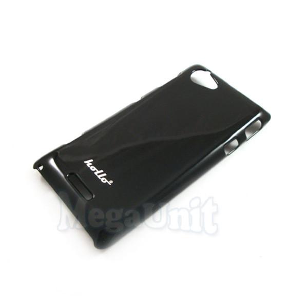 Hollo Пластиковый чехол Sony S36h Xperia L