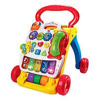 Игрушки и товары для малышей