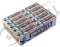 Жвачки Brooklyn Spearmint (Мятные) 20 шт.