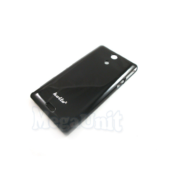 Hollo Пластиковый чехол Sony M36h Xperia ZR