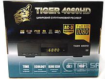 Спутниковый тюнер TIGER 4060 HD AC3