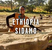 Кофе месяца - Эфиопия Сидамо Фунт кави