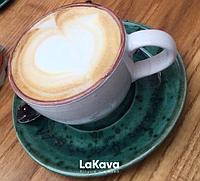 Кава LaKava в Van Gogh Bar Київ