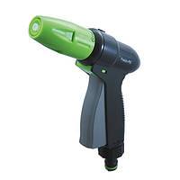 Пістолет розпилювач для поливу Presto-PS насадка на шланг пластик