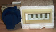 Заслонка воздушная с электроприводом для холодильника Вирпул Whirlpool 481236138103, 481244528021