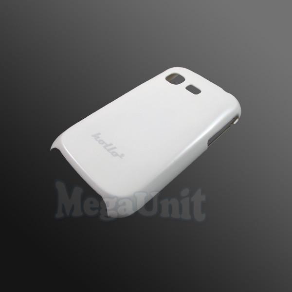 Hollo Пластиковый чехол Samsung S5300 Galaxy Pocket