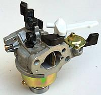 Карбюратор с краном для двигателя 5.5 - 7.0 л. с. Honda GX 120 (аналог)
