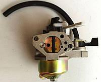 Карбюратор с краном для двигателя 9.0 л. с. Honda GX 270 (аналог)