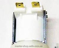 Катушка универсального клапана 220V клемы раздельно