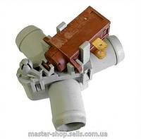 Клапан переключения аква-спрея для стиральных машин Hansa-Kaizer код 8010467