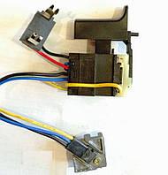 Кнопка аккумуляторного шуруповерта Einhell 18v (старый)