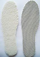 Турмалиновые стельки р.34 - 45 (согревающие)