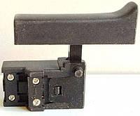 Кнопка включения бочкового перфоратора 4 контакта, 250 В