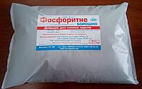 Фосфоритная мука  1кг P-24%,СА-40%, фото 1