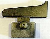 Кнопка включения УШМ болгарки Stern 230 (толстый фиксатор)