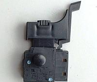 Кнопка дрели 6 А, 250 В с реверсом
