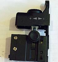 Кнопка дрели Интерскол 800 w и др. с реверсом