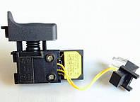 Кнопка перфоратора Makita 2470 (с подсветкой)