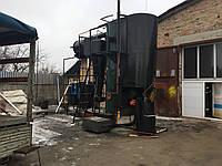 Газогенератор ГГУ 2000 НД