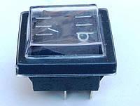 Кнопка точило 10 А (4 контакта) 230 В