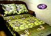 Набор постельного белья №р124 Полуторный