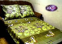 Набор постельного белья №р124 Полуторный, фото 1