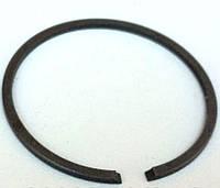 Кольцо поршневое компрессионное Ø 37 мм (37*1.5*1.5)