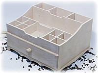 Комод-органайзер для косметики -2
