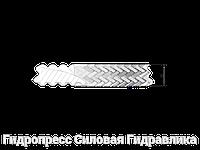 Гидрорукав (Рукав высокого давления) PTFE-Convoluted-Hose