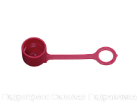 Колпачок пылезащитный для труб пластик - тип: SK