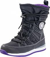 Мембранные ботинки Котофей для девочки, фото 1