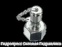 Измерительные штуцера - VKA - DKO, Нержавеющая сталь, фото 1
