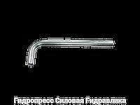 Бесшовные трубные колена - 90°, Нержавеющая сталь