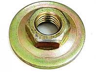 Контргайка зажимная для УШМ (Болгарки) с прокрутом