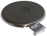Конфорка для электрической плиты Indesit Индезит Ariston Аристон D=145mm, 1000W, EGO код 099673, 481281729101