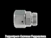 Соединение переходник - DKO - OMD, Нержавеющая сталь