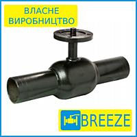 Кран 11с931п Ду20-400 (електропривід) вода, газ, нафтопродукти