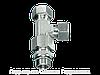 Резьбовые соединения тройниковые EL - с накидной гайкой типа - стандарт, Нержавеющая сталь