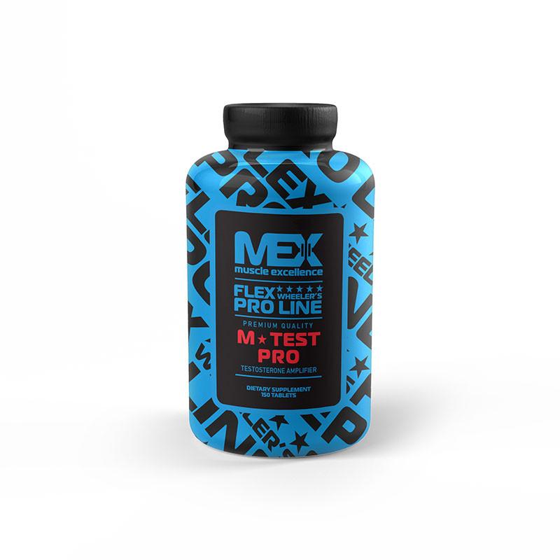 MEX M-Test Pro 150t